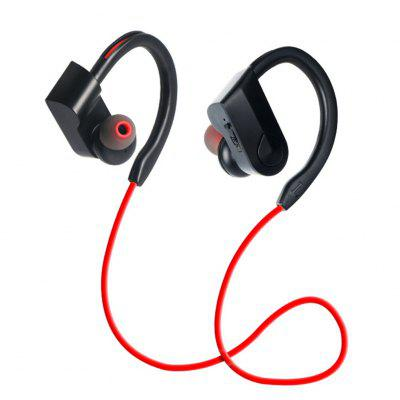 Hot Sale K98 Waterproof Shock Bass Stereo Wireless Bluetooth Sport Headset Headphone Ear Hook For xiaomi Mobile Phone Earphones