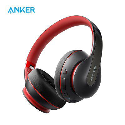 Фото - Anker Soundcore Life Q10 Wireless Bluetooth Headphones Over Ear and Foldable Hi-Res Certified Sound 60-Hour Playtime nancial nancial meaning of life