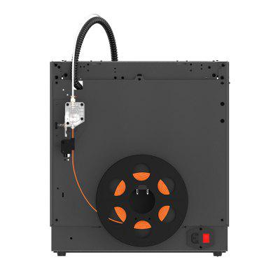 2020 Popular Flyingbear-Ghost 5 3d Printer full metal frame  diy kit with Color Touchscreen gift TF Shipping from Russia
