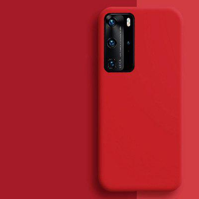 Original velvet Liquid Silicone Case For Xiaomi mi 9 9SE 10 A3 Note Lite Redmi 6 7 8 K30 9T 9S PRO Mi9 Back Cover