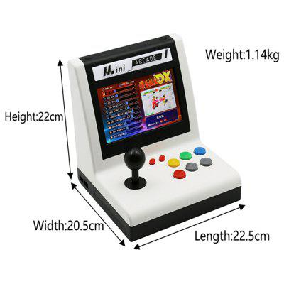 NEW ARRIVAL ORIGINAL 3A GAME Pandora box DX 3000 in 1 arcade mini console