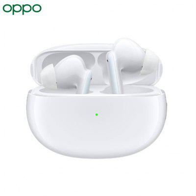 2020  ET151OPPO Enco X TWS Earphone 11mm Bass Driver BT 5.2 For Dynaudio Duby Transparent transmission Dual Noise Reduction Wire