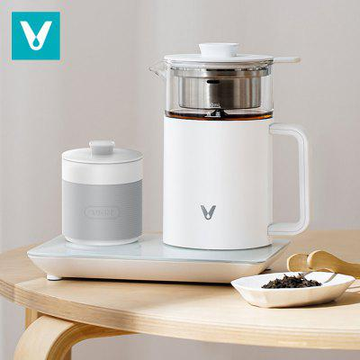 VIOMI Steam Spray Multifunction Tea Boiling Device Health Pot Touch Panel Cooker Heater Hot Water Heating Insulation Kettle
