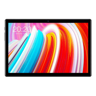 Фото - Teclast M40 10.1inch Tablet 1920x1200 4G Network UNISOC T618 Octa Core 6GB RAM 128GB ROM Tablets PC Android 10 Dual Wifi Type-C zgpax s8 smart watch phone 512mb 4gb built in 8gb tf card android 4 4 2 mtk6572 dual core 1 2ghz wifi bluetooth gps network 3g black