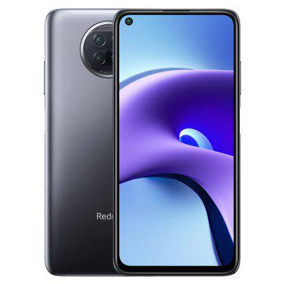 WORLD PREMIERE In Stock Xiaomi Redmi Note 9T 5G NFC 4GB 64GB / 128G Global Version smartphone with dual SIM cards 5000mAh