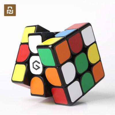 Original Youpin Giiker M3 Magnetic Cube 3x3x3 Vivid Color Square Magic Puzzle Science Education Work With App