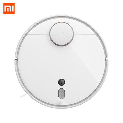 Mijia Robot 1S Vacuum Cleaner for Home Automatic Sweep Dust Sterilize LDS Smart Planned App Remote Control