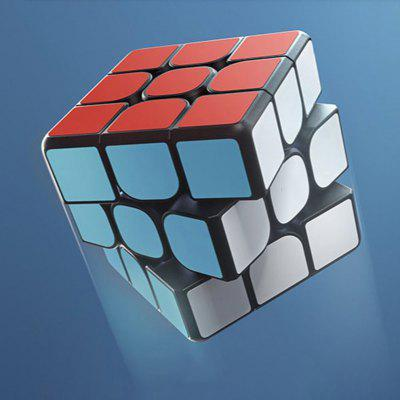 Original XIAOMI Bluetooth Magic Cube Smart Gateway Linkage 3x3x3 Square Magnetic Science Education Toy Gift