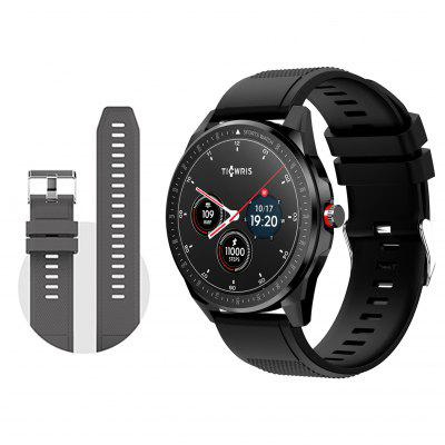 Smart Watch Waterproof Sports Wristband With Touch Screen For TICWRIS RS Bluetooth Multi-functional Health Smart Watch