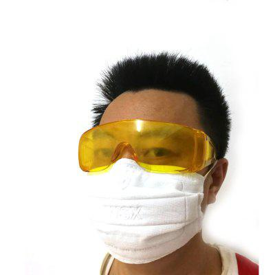 Anti Pollution  KN95 Mask PM2.5  Dust Respirator Washable Reusable Masks Cotton Unisex Mask
