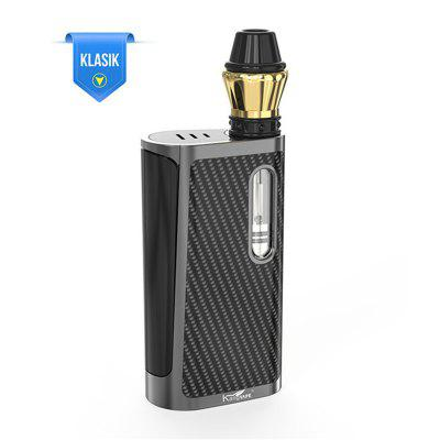 Kangvape Klasik Kit Starter Vape Kit Built in 650 mAh with CBD Cartridge 510 thread Mod E Cigarette