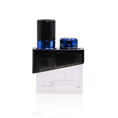 Original SMOK Trinity Alpha Empty Pod 2.8ml Capacity Cartridge Atomizer For SMOK Trinity Alpha KIT