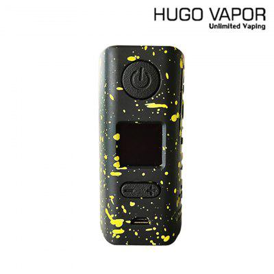 Hugo Vapor Rader ECO 200W Vape MOD Light Weight Electronic Cigarette 0.96 inch OLED