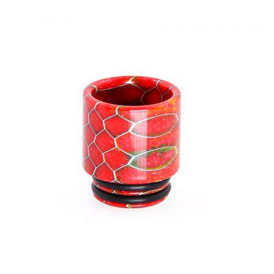 SMOK Drip Tip 810 Mouthpiece Cobra Resin For TFV12 Prince TFV8 Big Baby Tank X-BABY Atomizer