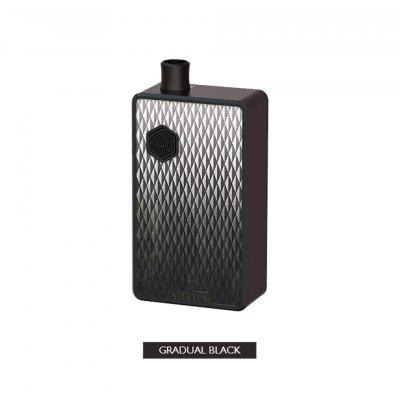 Advken Artha Pod Mod 80W Kit Powered by 18650 with 4.5ML Cartridge Mesh Coil fits 510 Thread Tank
