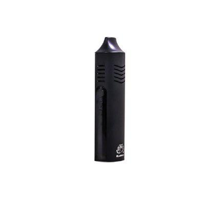 Hugo Vapor Conqueror Dry Herb Kit Vaporizer 2200mah Battery Vape Pen Vaper Electronic Cigarette Kit