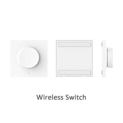 Yeelight YLKG07YL 180W BT Connected Intelligent Wall Switch Control