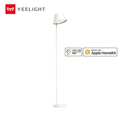 Yeelight YLLD01YL 12W Smart Dimmable LED Floor Lamp Standing Table Light