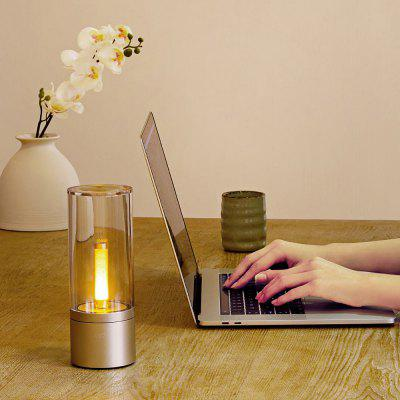 Yeelight YLFW01YL Smart Candela Light 6W LED Wireless Mijia App Control