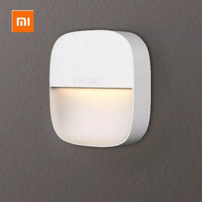 Yeelight YLYD09YL Square Light-controlled Smart Sensor Night Light