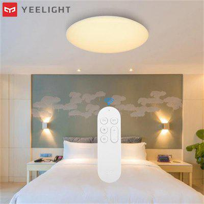 Yeelight  YLXD42YL 480mm Smart LED Ceiling Light Support HomeKit Siri Voice Control