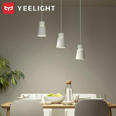 Yeelight Smart LED Pendant Lights Three-Head E27 Universal Dining Table Down Light