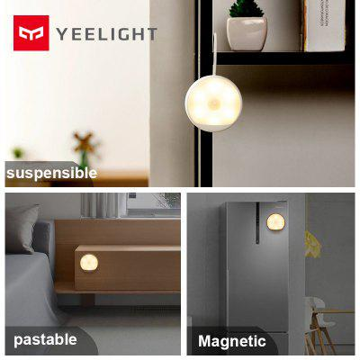 Yeelight YLYD01YL LED Infrared Body 3modes Motion Sensor Smart Night Light Xiaomi Ecosystem Product