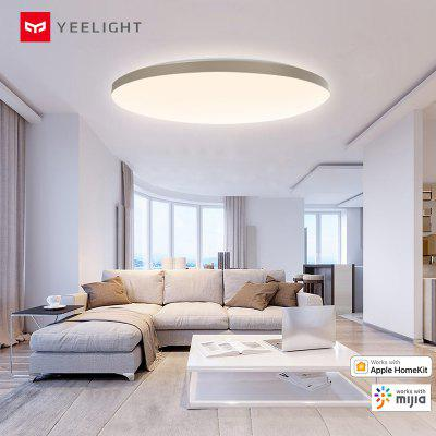 YEELIGHT YLXD50YL 500mm 3000lm 50W Smart LED Ceiling Lights For Living Room