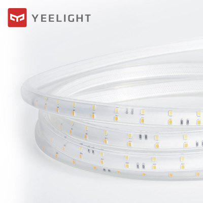 Yeelight 2M LED RGB Faixa de luz inteligente WiFi Connect Voice Control Xiaomi Ecossystem Product