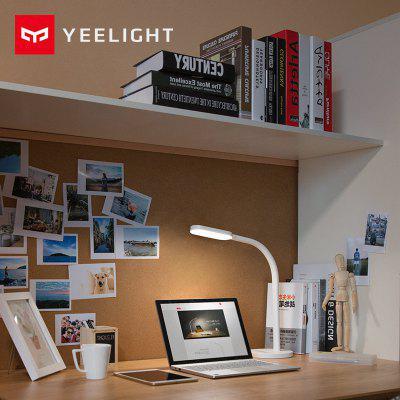 Yeelight YLTD02YL Mijia LED Desk Lamp Smart Folding Touch Adjust Reading Table Lamp