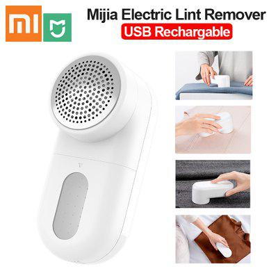 Xiaomi Mijia Electric Lint Remover Rechargable Portable Mini  Clothes Sweater Fabric Shaver