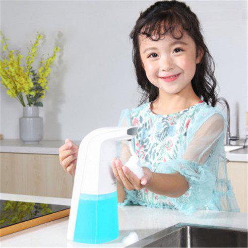 Automatic Induction Foam Dispenser Effective Antibacterial For Home Office Children Adult