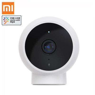 Xiaomi 2MP Smart IP Camera Standard Version Night Vision SD Card Slot Wifi Mini Network Camera
