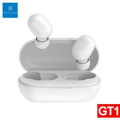 Haylou GT1 TWS Bluetooth Earphone Touch Control Wireless Headphone from Xiaomi youpin