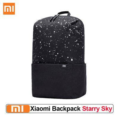 Original Xiaomi Mi Small Backpack Leisure Sports Chest Pack Bag Camouflage Unisex 10L Backpack