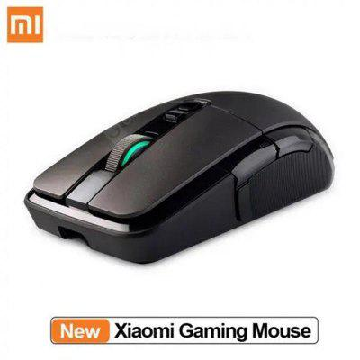 Xiaomi Gaming Mouse 7200DPI RGB Backlight Game Optical Rechargeable 32-bit ARM USB Computer Mouse
