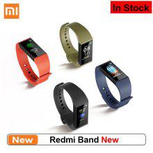 Xiaomi Redmi Band 4 Smart Heart Rate Fitness Sport Tracker Bluetooth 5.0 Waterproof Bracelet Touch