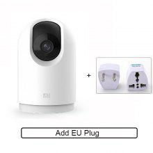 Xiaomi Smart Camera PTZ Pro 360 Panoramic 2K HD met Bluetooth Gateway AI-bewakingscamera