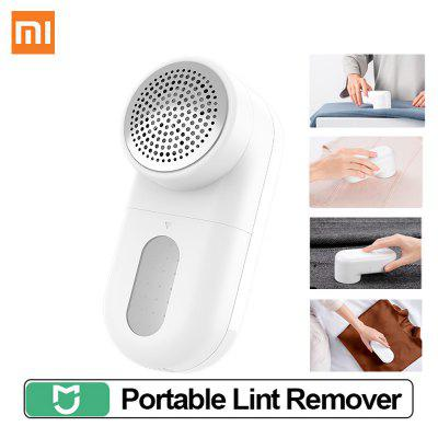 Xiaomi Mijia Lint Remover Clothes Sweater Shaver Trimmer USB Charging Lint Remover