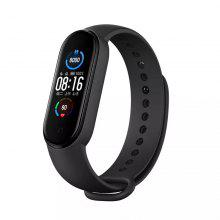 NEW Xiaomi Mi Band 5 Miband 5 Bracelet 4 Color Touch Screen Fitness Traker Bluetooth Sport Monitor Waterproof Smart Wristbands