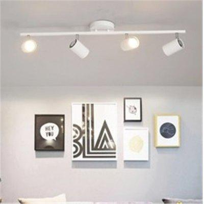 Ceiling Lighting Angle adjustable Spotlights GU10 Bulb for Store Shop Showroom lighting New Arrival