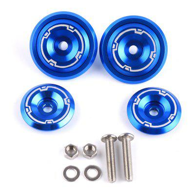 Motorcycle Accessories Decorative Screw Caps Engine Cover Camshaft Cover Screw