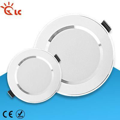 Ceiling Downlight 220V 240V LED Recessed Cabinet Wall Spotlight Down Lamp Cold White Warm White