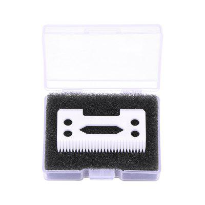 Professional Pet Dog Cat Hair Clipper Replaceable Ceramic Blade Cut Head Dog Hair Trimmer Blades