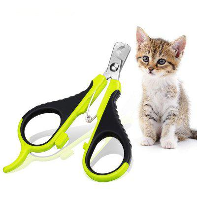 Nail Clipper Professional Comfortable Non-slip Cut Small Dog Nail Trimmer For Puppy