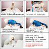Dog Dryer Puff and Fluff Cheap Grooming Dryer Pet Hair Dryer Blower
