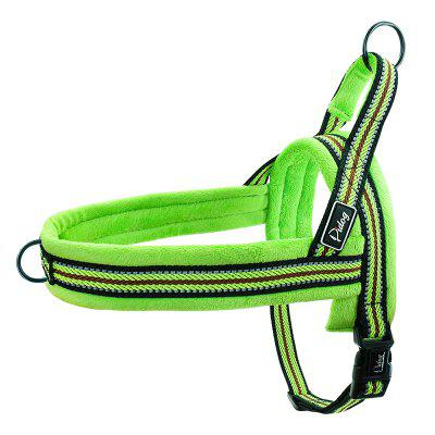 Dog Harness Vest No Pull Reflective Dog Harness Soft Padded Pet Puppy Harnesses Adjustable