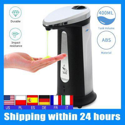 Creative No-Touch Bathroom Dispenser Smart Sensor Liquid Soap Dispenser For Kitchen