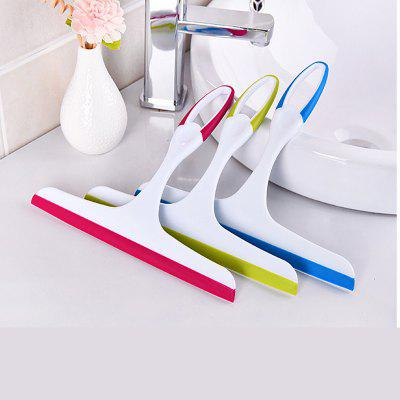 1pcs Window Glass Cleaning Brush Wiper Airbrush Scraper Multifunctional Cleaner Home Washing Cleaning Tools for Bathroom