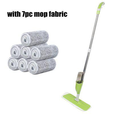 Spray Mop with Spray Gun Wooden Floor Ceramic Tile Automatic Flat Mops Floor cleaner For Home Cleaning Tool Household With Mop